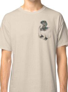 Pocket Protector - Delta Classic T-Shirt
