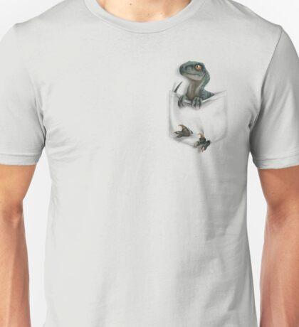Pocket Protector - Delta Unisex T-Shirt