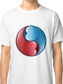 Love Zen  Classic T-Shirt