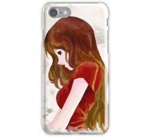 Autumn wilt iPhone Case/Skin