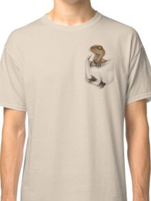 Pocket Protector - Lost World Classic T-Shirt