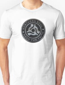 Northern Soul Collection Unisex T-Shirt