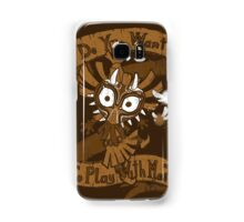 Play with me Samsung Galaxy Case/Skin