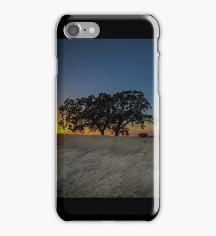 Deep Breath iPhone Case/Skin