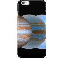 Jupiter Chrono iPhone Case/Skin