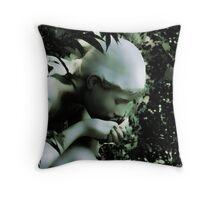 THE SIP Throw Pillow