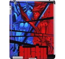 Satsuki vs Ryuko iPad Case/Skin