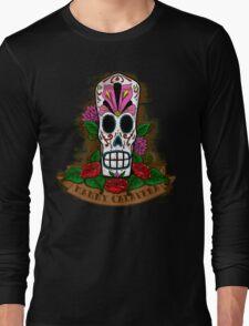 Mexican Fandango! Long Sleeve T-Shirt