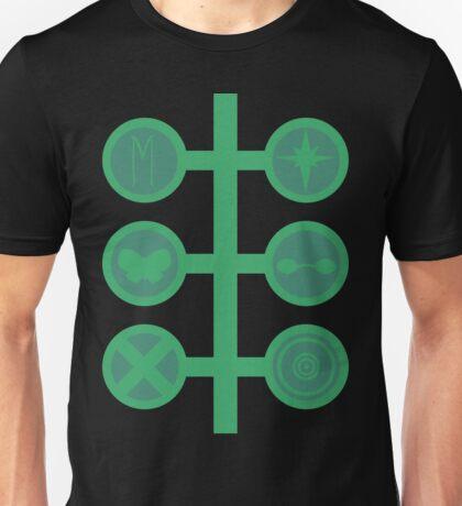 Something That's Unpredictable Unisex T-Shirt