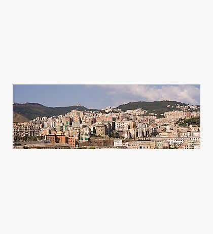 Naples I Photographic Print