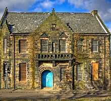 Bo'ness Liberal Club by Tom Gomez