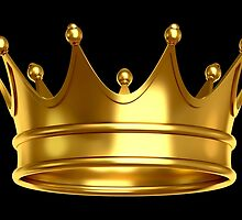Crown,King,Queen by augustinet