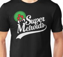 Team Super Metroids Unisex T-Shirt