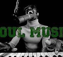 Soul Music Collection by NorthernSoulz