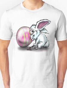 Easter Bunny n Easter Egg T-Shirt