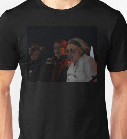 Leanne Paris Band @ Jazz & Blues 2008 Unisex T-Shirt