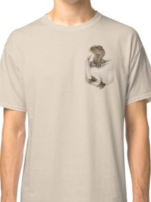 Pocket Protector - Echo Classic T-Shirt