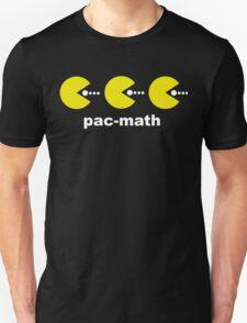 Pac-math T-Shirt