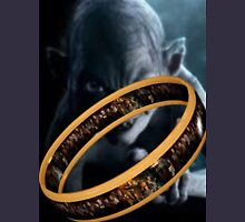Gollum Ring T-Shirt