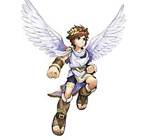 Kid Icarus - Pit by eazypeazy