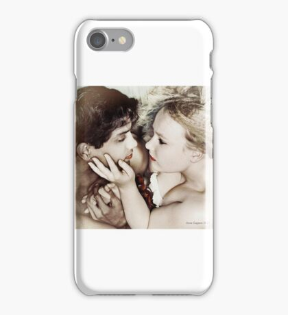 Forever young... iPhone Case/Skin