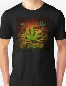 Ganja Leaf Collection T-Shirt