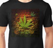 Ganja Leaf Collection Unisex T-Shirt
