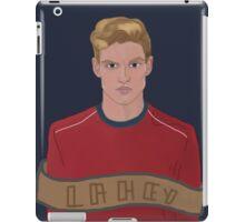 LAHEY iPad Case/Skin