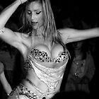 Belly dance by aleksandra15
