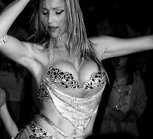 Belly dance by Aleksandra Misic