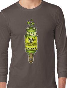 Toxic Popsicle Long Sleeve T-Shirt