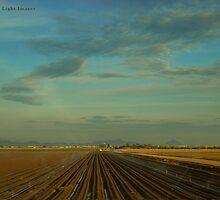 Farmscape by connieelaine