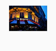 Impressions of Paris - Latin Quarter Night Life Unisex T-Shirt