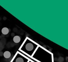 Cavaliers 2015 Sticker