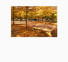 Impressions of Paris - Tuileries Garden, Come Sit a Spell T-Shirt