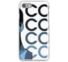 Abed - Cool, cool cool cool. iPhone Case/Skin