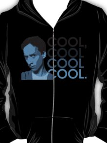 Abed - Cool, cool cool cool. T-Shirt