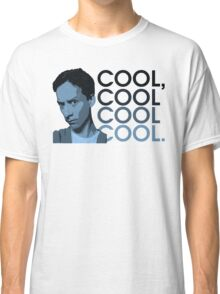 Abed - Cool, cool cool cool. Classic T-Shirt