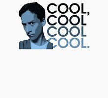 Abed - Cool, cool cool cool. Long Sleeve T-Shirt