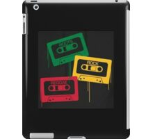 The Jamaica Collection iPad Case/Skin