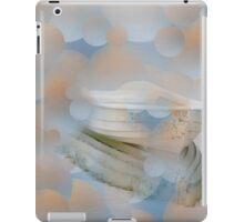 I had a dream iPad Case/Skin
