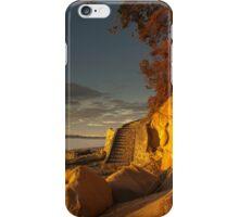 Point Chevalier iPhone Case/Skin