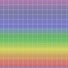 Multi-colour squares by missmoneypenny