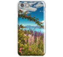 Lake Tekapo iPhone Case/Skin