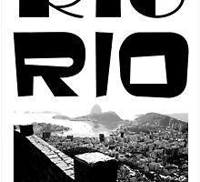 Rio Rio by Eolea