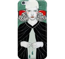 Fanni iPhone Case/Skin