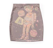 Space man. Pencil Skirt