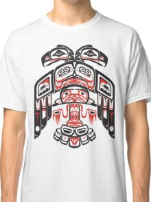 Haida - With Respect Classic T-Shirt