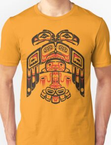 Haida - With Respect T-Shirt