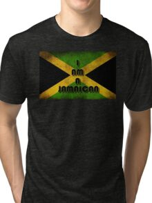 The Jamaica Collection Tri-blend T-Shirt